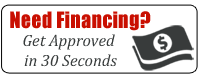 Apply for Financing now! Instant Credit Decisions. No Obligation by Applying.